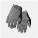 Giro Hoxton Full Finger Gloves - Grey