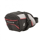 Blackburn Local Small Seat Bag -Black/Grey