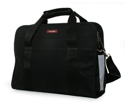 PO Campo Loop Pannier - Black Canvas