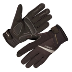 Endura LUMINITE Waterproof Glove Black