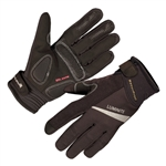 Endura LUMINITE Waterproof Womens Glove Black
