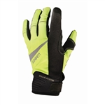 Endura Men's LUMINITE Glove High Visibility Yellow