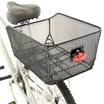 Market Rear Basket