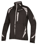 Endura LUMINITE II Waterproof Jacket - Black