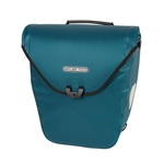 Ortlieb Pannier City Velo Shopper QL 2.1 Slate/Black 18L