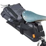 Blackburn Outpost Universal Seat Pack and Dry Bag
