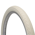 Electra Cruiser Retro  26 x 2 Cream tire
