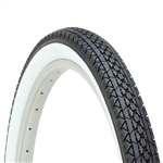 Electra Strat-O-Balloon 26' x 2.125' Whitewall tire