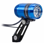 Supernova HL E3 Pro 2 Dynamo Headlight w/Multi Mount