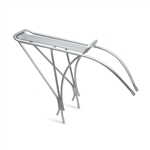 Townie Rack - Silver