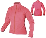 Endura Xtract Jacket Womens - Pink