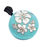 Electra Dome Ringer Bell - Blue Hawaii