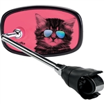 Electra Cool Cat Mirror Camo