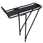 Evo Classic Rear Rack - Black