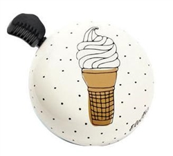 Electra Dome Ringer Ice Cream Bell