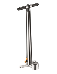 Lezyne Digital Over Drive Floor Pump