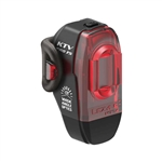 Lezyne KTV Pro Rear Light - Black