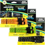 "ROK Straps - 28"" Commuter - Various Reflective Colours"