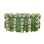 Keyboard, Numeric PCB for MC75