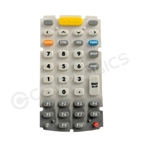 MC3090 Keypad, 38 Key