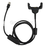 USB Sync & Charge Cable for MC55, MC65, & MC67