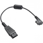 MC95 headset adapter cable