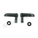 MC70 Battery Door latch