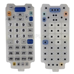 43-Key Keypad for CK70, CK71