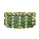 Keyboard, Numeric PCB for MC75A