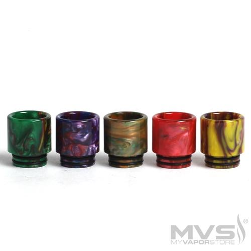 Kylin RTA TFV8 Big Baby Beast TFV12 Cloud King TFV12 Prince Gold Vaportown 810 Glass Drip Tips for SMOK TFV8 TFV8 X-Baby T-Priv Kit ProColor Kit Tanks Goon RDA