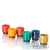 810 Lava Resin Wide Bore Drip Tip