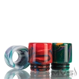 810 Cosmic Resin Wide Bore Drip Tip