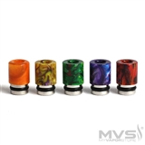 Haze Resin 510 Drip Tip