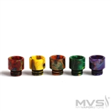 Stone Resin 510 Drip Tip