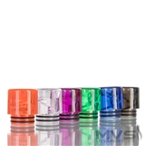 810 Crystal Resin Drip Tip