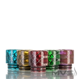 810 Jewel Resin Drip Tip