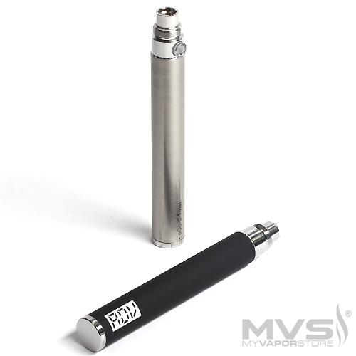 ADV eGo-C Twist Variable Voltage 900mAh Battery