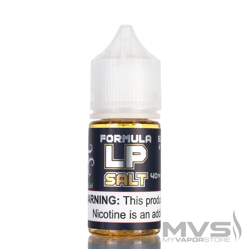 Formula LP Salt by Phillip Rocke eJuice