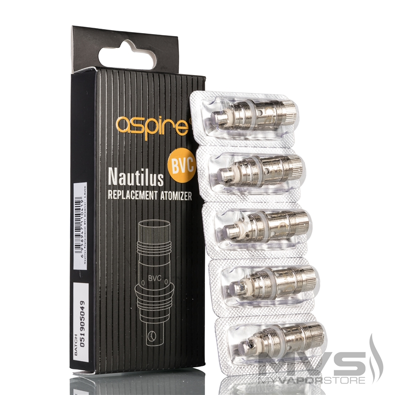 Atomizer head for Aspire Nautilus BVC (V2)