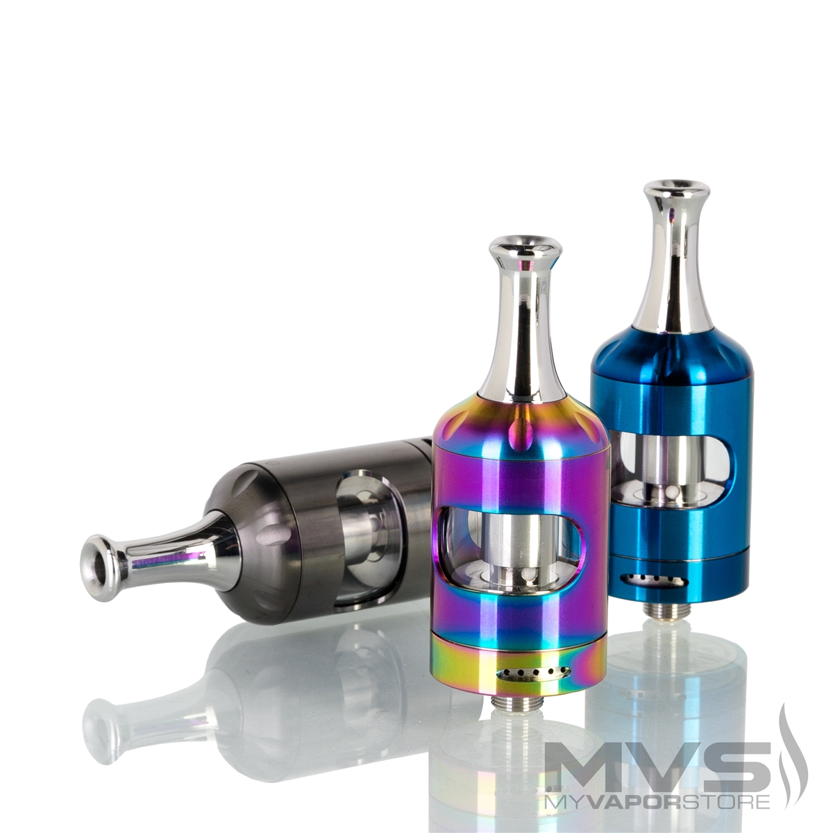 f41049773f4 Aspire Nautilus 2S Sub-Ohm and Mouth to Lung Tank