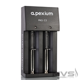 Apexium PRO C2 18650 Charger