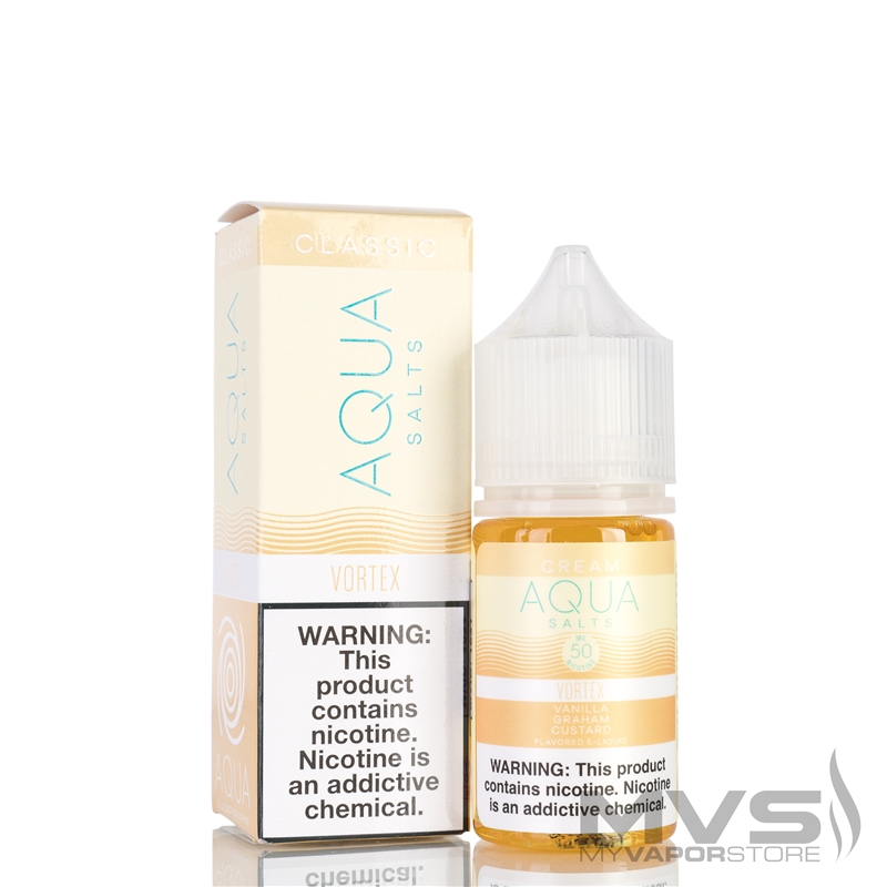 Vortex by Aqua Salts eJuices