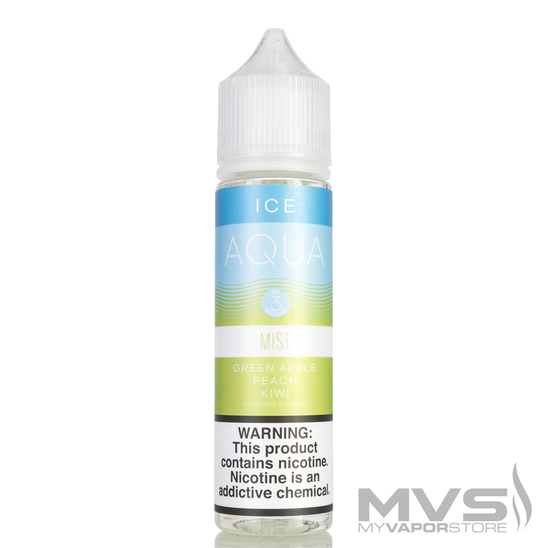 Mist Ice by Aqua eJuices