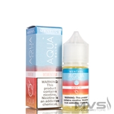 Momentum Menthol by Aqua Salts eJuices