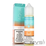 Oasis by Aqua eJuices