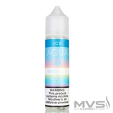 Rainbow Drops Ice by Aqua eJuices