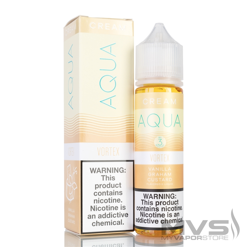 Vortex by Aqua eJuices