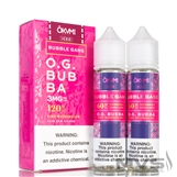 Iced OG Bubba by Bubble Gang eJuice