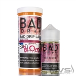 Bad Drip Eliquid  - Bad Blood