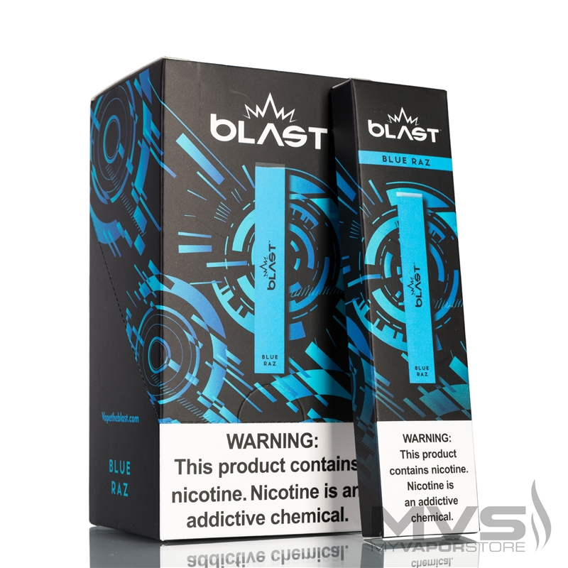 BLAST Vape Pen Device - Pack of 10
